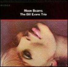 Moon Beams - CD Audio di Bill Evans