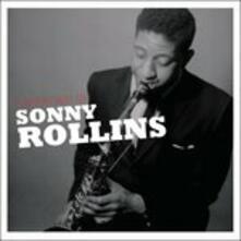 Very Best of - CD Audio di Sonny Rollins