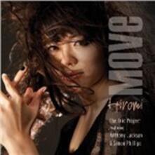 Move - CD Audio di Hiromi