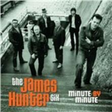 Minute by Minute - CD Audio di James Hunter (Six)