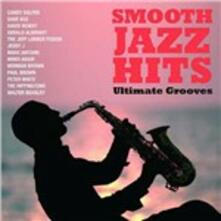 Smooth Jazz Hits. Ultimate Grooves - CD Audio