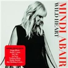 Wild Heart - CD Audio di Mindi Abair