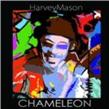 Chameleon - CD Audio di Harvey Mason