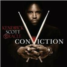 Conviction - CD Audio di Kendrick Scott