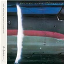 Wings Over America - CD Audio di Wings