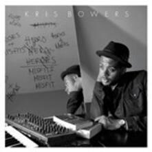 Heroes + Misfits - CD Audio di Kris Bowers