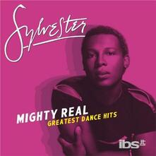 Mighty Real.greatest - Vinile LP di Sylvester