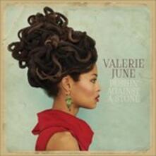 Pushin Against a Stone - Vinile LP di Valerie June