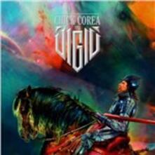 The Vigil - CD Audio di Chick Corea