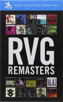 Rudy Van Gelder (Limited) - CD Audio