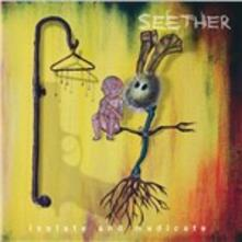 Isolate and Medicate - CD Audio di Seether