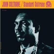 Standard Coltrane (Import) - Vinile LP di John Coltrane
