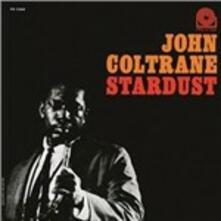 Stardust - CD Audio di John Coltrane