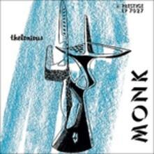 Thelonious Monk Trio - Vinile LP di Thelonious Monk