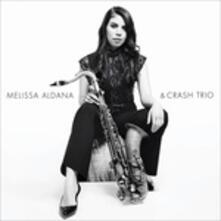 Melissa Aldana & Crash Trio - CD Audio di Melissa Aldana,Crash Trio