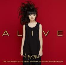 Alive - CD Audio di Hiromi