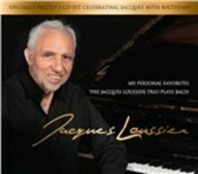 My Personal Favorites. The Jacques Louss - CD Audio di Jacques Loussier