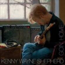 Going Home - CD Audio di Kenny Wayne Shepherd