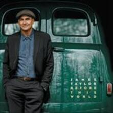 Before This World (Deluxe Edition) - CD Audio di James Taylor