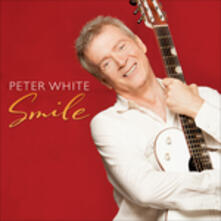 Smile - CD Audio di Peter White