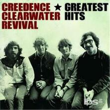 Greatest Hits - CD Audio di Creedence Clearwater Revival