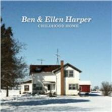 Childhood Home - CD Audio di Ben Harper,Ellen Harper