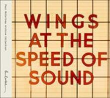 At the Speed of Sound (LP Edition - Paul McCartney Archive Collection) - Vinile LP di Wings