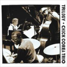 Trilogy - CD Audio di Chick Corea