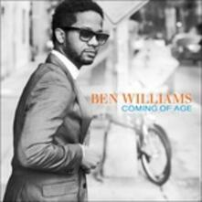 Coming of Age - CD Audio di Ben Williams