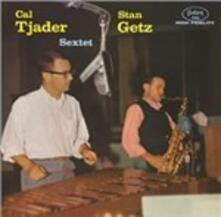 Stan Getz & Cal Tjader - Vinile LP di Stan Getz,Cal Tjader