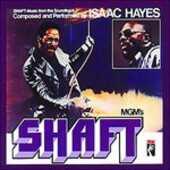 Vinile Shaft Isaac Hayes
