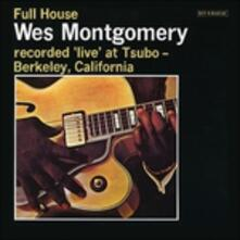 Full House - Vinile LP di Wes Montgomery