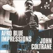 Vinile Afro Blue Impressions John Coltrane