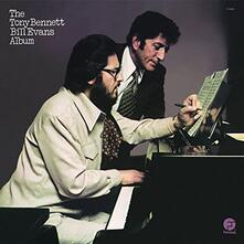 Tony Bennett-bill Evans Album - Vinile LP di Bill Evans