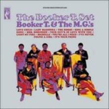 The Booker T. Set - Vinile LP di Booker T,MG's