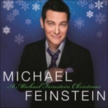 A Michael Feinstein Christmas - CD Audio di Michael Feinstein