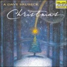 A Dave Brubeck Christmas - Vinile LP di Dave Brubeck