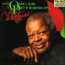 An Oscar Peterson Christmas - Vinile LP di Oscar Peterson