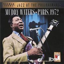 Paris 1972 - Vinile LP di Muddy Waters
