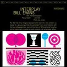 Interplay (Import) - Vinile LP di Bill Evans