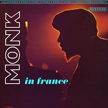 In France - Vinile LP di Thelonious Monk