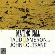 Mating Call - Vinile LP di Tadd Dameron