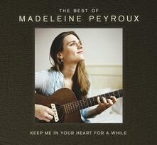 Keep Me in Your Heart - CD Audio di Madeleine Peyroux