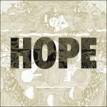 Hope - CD Audio di Manchester Orchestra