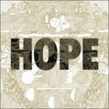 Hope - Vinile LP di Manchester Orchestra