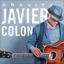 Gravity - CD Audio di Javier Colon