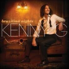 Brazilian Nights (Deluxe) - CD Audio di Kenny G