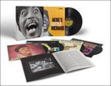 Mono Box. Complete (Box Set) - Vinile LP di Little Richard