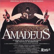 Amadeus (Colonna Sonora) (Limited) - Vinile LP