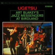Ugetsu - Vinile LP di Art Blakey,Jazz Messengers